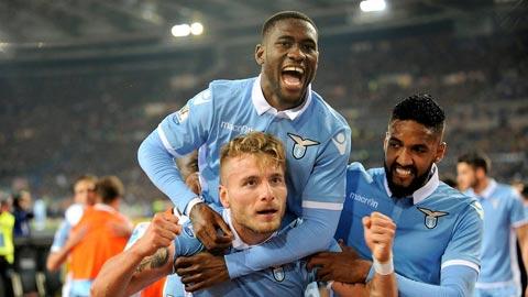Nhan dinh Lazio vs Sampdoria 20h00 ngay 75 (Serie A 201617) hinh anh