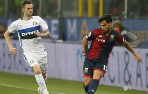 Tong hop Genoa 1-0 Inter Milan (Vong 35 Serie A 201617) hinh anh
