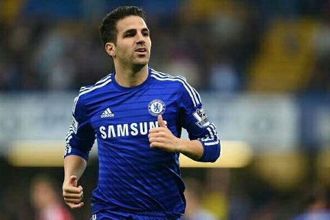 Fabregas ra dieu kien cho Chelsea va Conte hinh anh