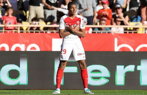 Arsenal tra 100 trieu Euro cho Mbappe Khong phai chuyen dua! hinh anh 3
