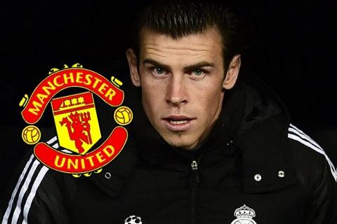 Cuu sao Arsenal muon MU mua tien ve Gareth Bale hinh anh 2