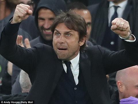 Conte Chelsea phai doi mat voi qua nhieu van de hinh anh 2