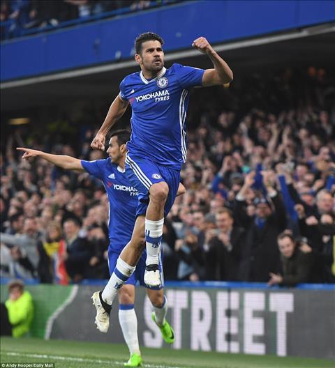 Tien dao Diego Costa se cho Arsenal nem mui that bai hinh anh
