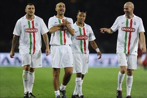 Juventus vs Real con 2 ngay Zidane va nhung mien cam xuc giang xe hinh anh 2