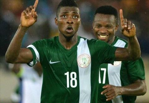 Nhan dinh Togo vs Nigeria 23h30 ngay 16 (Giao huu quoc te) hinh anh