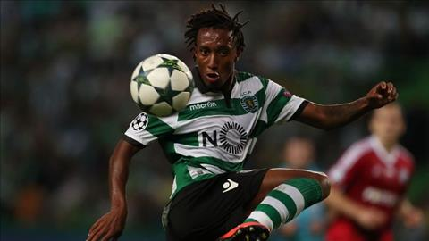 Gelson Martins duoc Liverpool theo duoi
