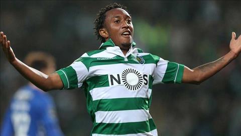 Arsenal mua Gelson Martins của Sporting Lisbon hình ảnh