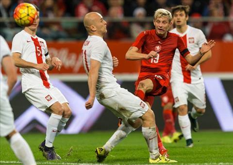 Nhan dinh Na Uy vs Czech 01h45 ngay 116 (VL World Cup 2018) hinh anh