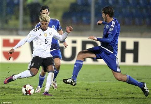 Nhan dinh Duc vs San Marino 01h45 ngay 116 (VL World Cup 2018) hinh anh