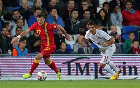 Nhan dinh Serbia vs Wales 01h45 ngay 126 (VL World Cup 2018) hinh anh