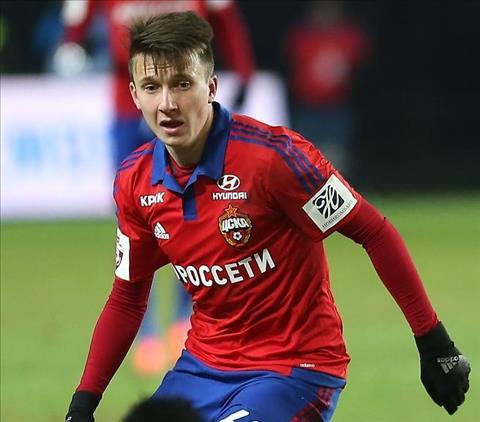 Arsenal don tan binh thu hai tu Nga  hinh anh