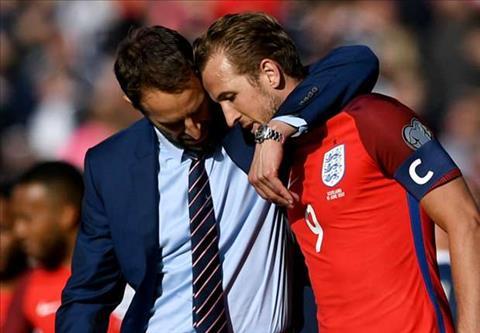 Tien dao Harry Kane giai cuu tuyen Anh truoc Scotland hinh anh 2