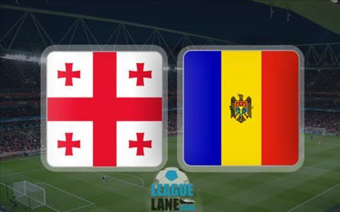 Nhan dinh Moldova vs Georgia 23h00 ngay 116 (VL World Cup 2018) hinh anh