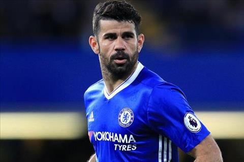 Tiet lo Chelsea phai tra tien de tong co Diego Costa ra di hinh anh