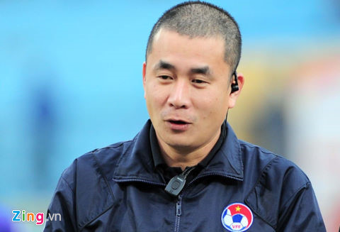 Thai tu Nguyen Trong Thu truot bai kiem tra the luc hinh anh