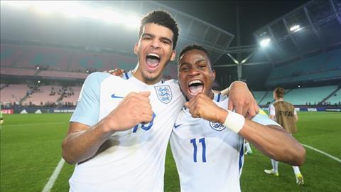Tan binh Liverpool xuat sac nhat U20 World Cup