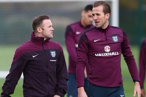 Wayne Rooney dung truoc nguy co bi dan em phe truat tai DT Anh hinh anh