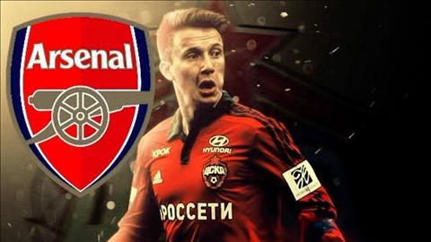 MU muốn mua Aleksandr Golovin của CSKA Moscow hình ảnh 2