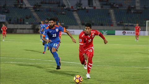 Nhan dinh Macao vs Myanmar 18h30 ngay 136 (VL Asian Cup 2019) hinh anh