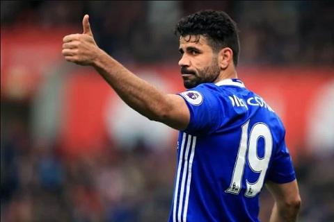 Tien dao Diego Costa doa tu choi du dau cung Chelsea hinh anh