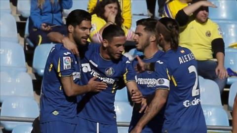 Nhan dinh Huesca vs Getafe 02h00 ngay 156 (Playoff La Liga) hinh anh
