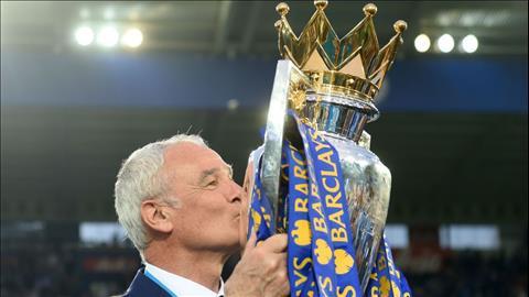 Spurs nham Ranieri neu Mauricio Pochettino roi Tottenham  hinh anh 2