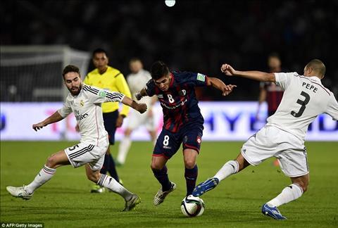 Carvajal Real qua phu phang voi trung ve Pepe hinh anh 2