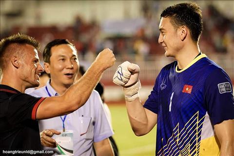 Dang Van Lam vs Jordan