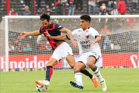 Nhan dinh Colon vs San Lorenzo 07h30 ngay 166 (VDQG Argentina) hinh anh