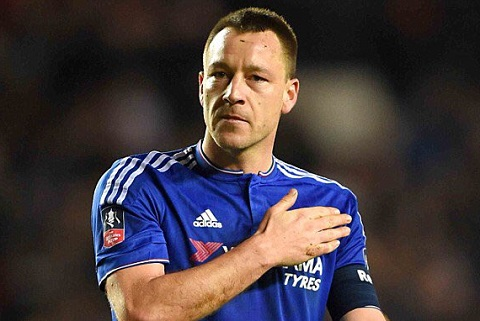 Trung ve John Terry noi gi khi cap ben Aston Villa hinh anh 2