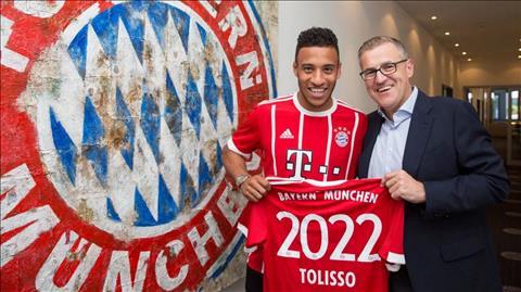 Chinh thuc Bayern Munich don tan binh thu 4 trong he hinh anh