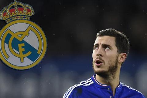 Sao Chelsea bat den xanh cho Real Madrid hinh anh