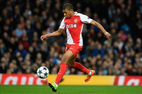 Raul muon Real mua tien dao Kylian Mbappe hinh anh