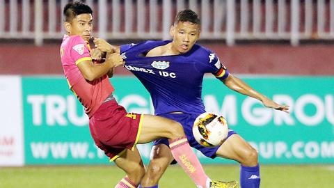 Nhan dinh Sai Gon vs Binh Duong 18h00 ngay 166 (Cup QG 2017) hinh anh
