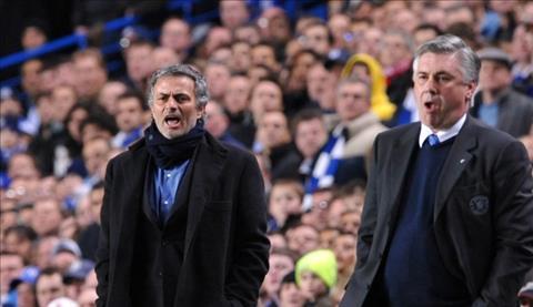 Khong duoc dap ung hoan chinh nhung yeu cau mua ban dan den su xuong doc ve thanh tich, ca Jose Mourinho va Carlo Ancelotti deu phai ra di trong tuc tuoi