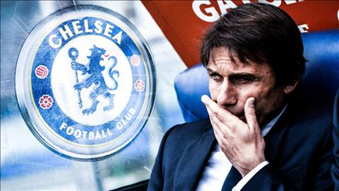 Chelsea tim duoc nguoi thay the HLV Antonio Conte hinh anh