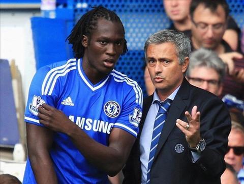 Tien dao Lukaku co the doan tu voi Mourinho o MU hinh anh 2
