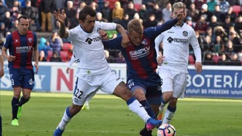 Getafe vs Huesca 2h45 ngày 103 (La Liga 201819) hình ảnh