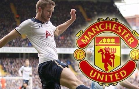 Tottenham gui bao gia sao sang cho Man United hinh anh
