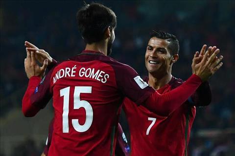 HLV Mexico canh bao hoc tro Ronaldo khong la duy nhat hinh anh
