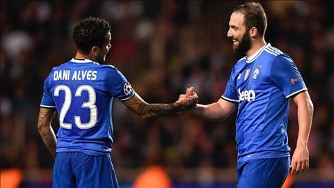 Juventus cong khai chia tay Dani Alves, Man City chuan bi mo hoi hinh anh