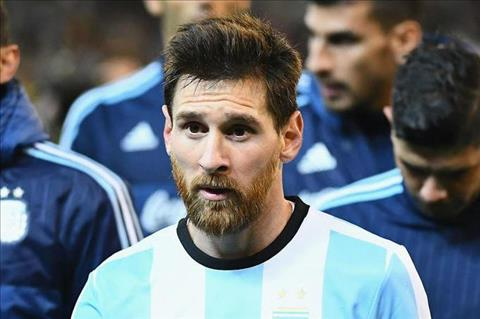 Pele Argentina phai nho may man moi vo dich World Cup hinh anh