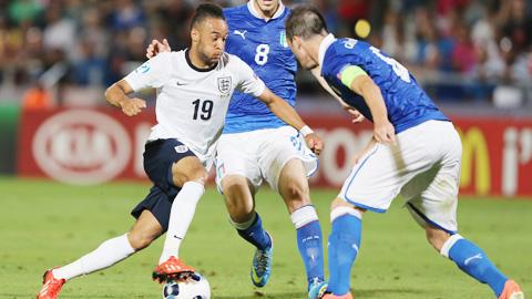Nhan dinh U21 Anh vs U21 Slovakia 23h00 ngay 196 (U21 chau Au 2017) hinh anh