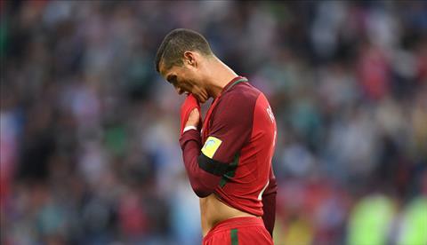 Kho o, Ronaldo bo hop bao sau tran BDN 2-2 Mexico hinh anh
