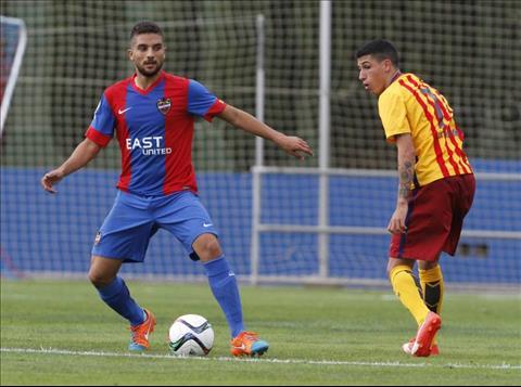 Nhan dinh Lugo vs Levante 02h00 ngay 36 (Hang 2 TBN 201617) hinh anh