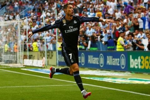Ronaldo duoc yeu cau thi dau it hon