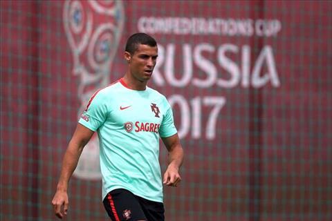 Cris Ronaldo se phai co mat o Madrid de tham du phien toa vao ngay 31/7.