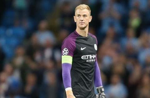 Man City tu choi cho muon thu mon Joe Hart hinh anh 2