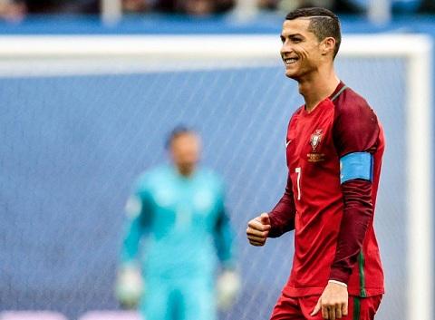 Ronaldo tiep tuc ghi ban