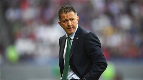 HLV Osorio la ngoi sao sang nhat cua DT Mexico